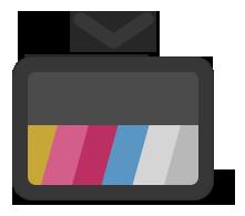 The hardware spec. icon.